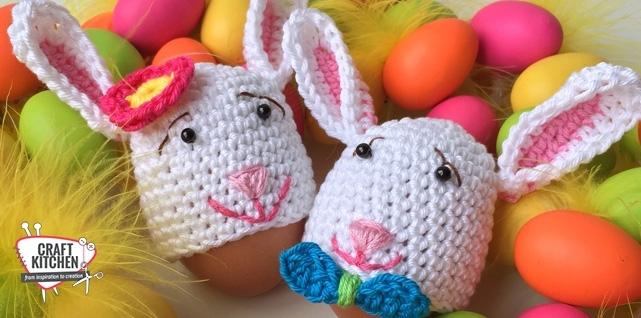 Eierwarmers Pasen Craftkitchen