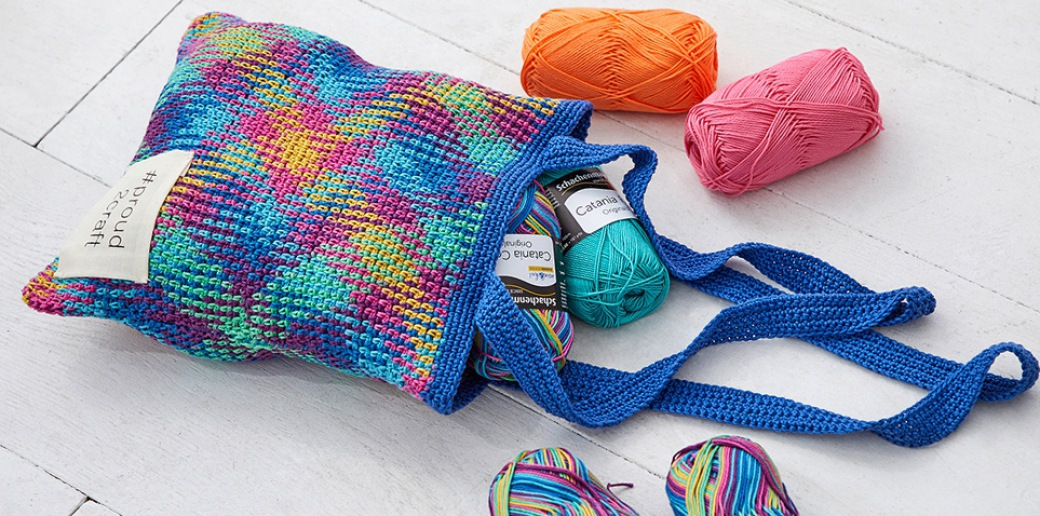 Planned Pooling Project Bag