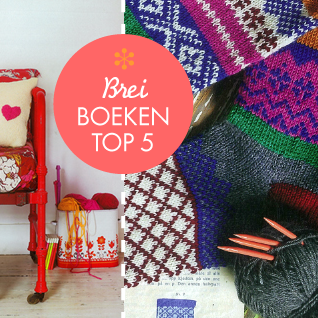 Breiboek Top 5
