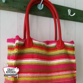 Durable Cosy shopper