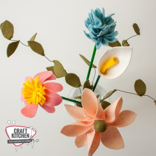 DIY Flower Power Anneke